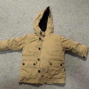 3/30 ❄️Unisex Baby GAP 3T winter jacket ❄️